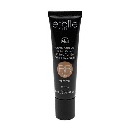 Rougj Etoile BB Crema coloreada Beige spf 30 25ml