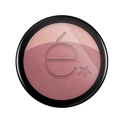 Rougj Etoile Colorete Blush Duo Claro 5.5g