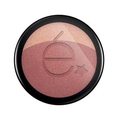Rougj Etoile Colorete Blush Duo Claro 5.5g