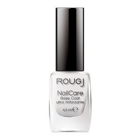 Rougj Nailcare Base Coat Ultra Endurezedora 4.5ml