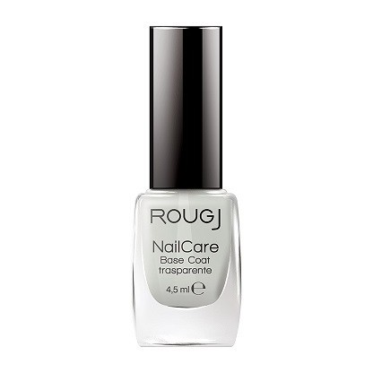 Rougj NailCare Base Coat Trasparente 4.5ml