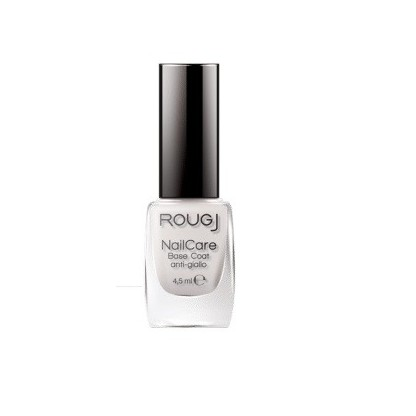 Rougj NailCare Base Coat Antiamarillo 4.5ml