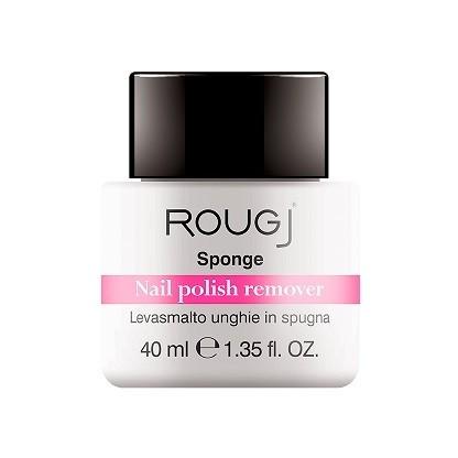 Rougj Nail QuitaEsmalte Polish Remover 40ml