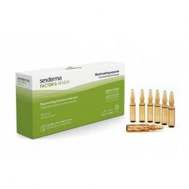 Sesderma Factor G Renew Ampollas Bioestimulantes