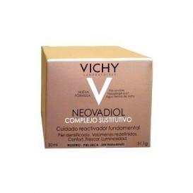 Vichy Neovadiol Complejo Sustitutivo Pieles secas 50 ml