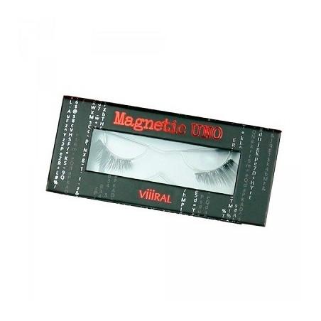 Viiral Pestañas Magnetic Uno M1B