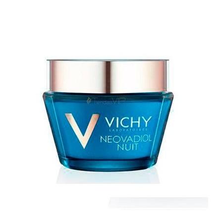 Vichy Neovadiol noche complejo sustitutivo 50ml