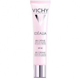 Vichy Idealia Crema BB spf25 Tono medio 40ml