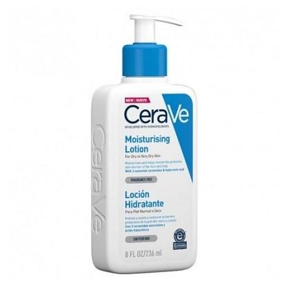 CeraVe Locion Hidratante 236ml