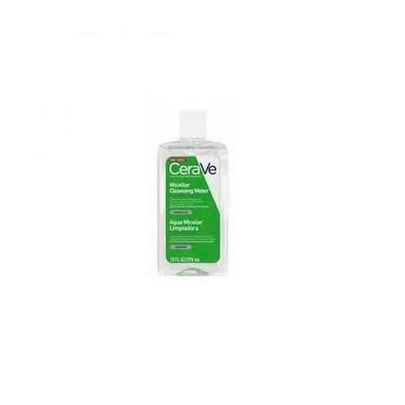 CeraVe Agua Micelar 295 ml