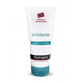 NEUTROGENA CREMA PIES EXFOLIANTES 75 ML