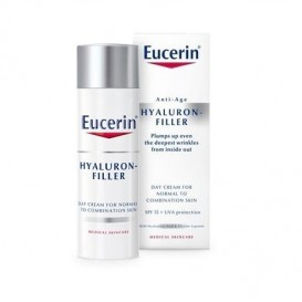 Eucerin Hyaluron Filler Normal/Mixta 50ml