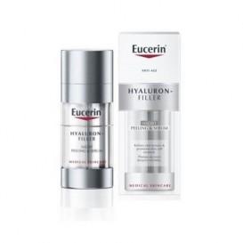 Eucerin Hyaluron-Filler Peeling&Serum Noche 30ml