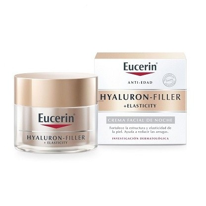 Eucerin Hyaluron-Filler +Elasticity Noche 50ml