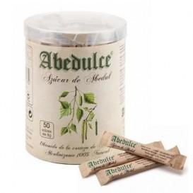 Abedulce azúcar de abedul 50 sobres
