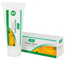 Absolut Arnica gel 100g