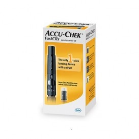 Accu-Chek® FastClix Pinchador