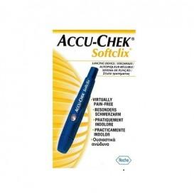 Accu-chek Softclix Sistema de Puncion 1ud