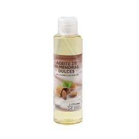 Aceite Almendras Dulces Estel Farma 200ml