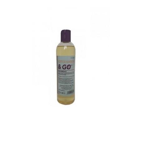 Pharma&go Aceite de Almendra Dulce 300ml