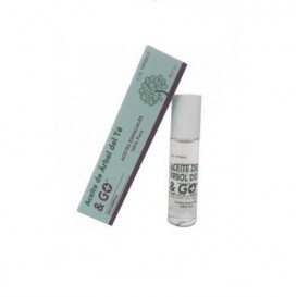 Pharma&go Arbol de te Roll-on 15ml