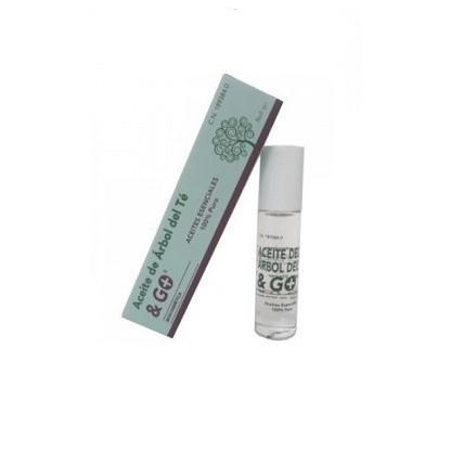 Pharma&go Arbol de te Roll-on 15ml