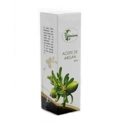Botanicum Aceite de Argan 30ml