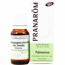 Pranarôm aceite esencial de palmarosa BIO 10ml