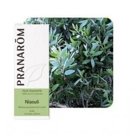 Pranarôm Aceite Esencial Niaulí 10 ml