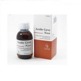 Aceite Geve Neo Higado De Bacalao 150ml