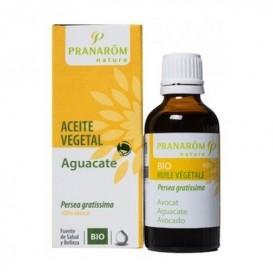 Pranarôm Aceite vegetal Bio Aguacate 50ml