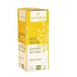 Pranarôm Aceite vegetal germen de trigo 50ml