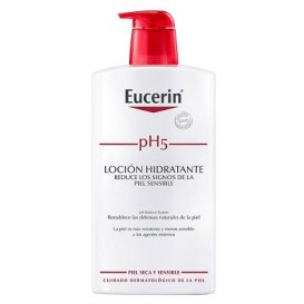 Eucerin Locion pH5 1000ml