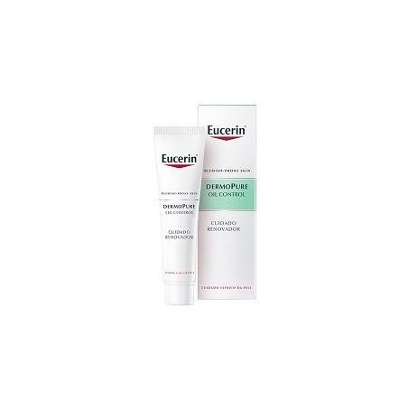 Eucerin DermoPure Tratamiento 10% Hidroxiácidos 40ml