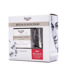 Eucerin Hyaluron Filler Elasticity 50ml + Contorno Ojos 15ml