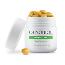 Oenobiol Capilar Fortificante Cabello y Uñas 60 Comp