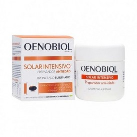 Oenobiol solar intensivo antiedad 30 cápsulas