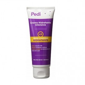 Pedisilk crema pies hidratante intensiva 100ml