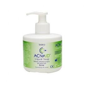 Acnaid jabón líquido 300ml