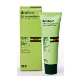 Acnibel gel crema Equilibrante 40ml