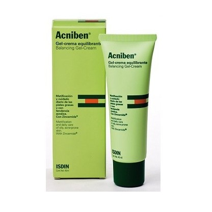 Acnibel gel crema Equilibrante 40ml