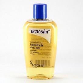 Bescansa Acnosán loción higienizante 200ml