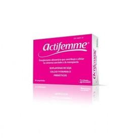 Actifemme 30 Comprimidos
