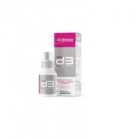 Actifemme resd3 spray oral sublingual 50 ml