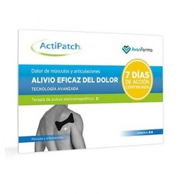 ActiPatch® 7 días 1 dispositivo