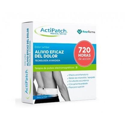 Actipatch Alivio Dolor Lumbar 1 dispositivo