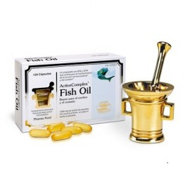 ActiveComplex Fish Oil 120 cápsulas