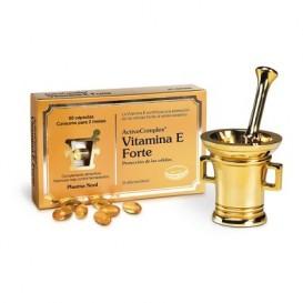 ActiveComplex Vitamina E forte 60 cápsulas