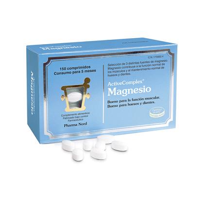 ActiveComplex Magnesio 150comp