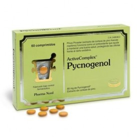 ActiveComplex Pycnogenol 60comp